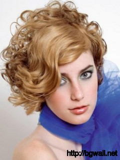 hairstyle-ideas-for-short-curly-hair-updos