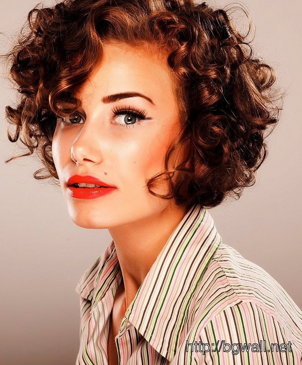 Hairstyle Ideas For Short Curly Hair Youtube Background Wallpaper Hd
