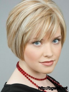 hairstyle-ideas-for-short-hair-with-bangs-and-layers