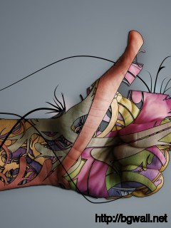 Hand-Tattoos-Abstract-HD-Wallpaper