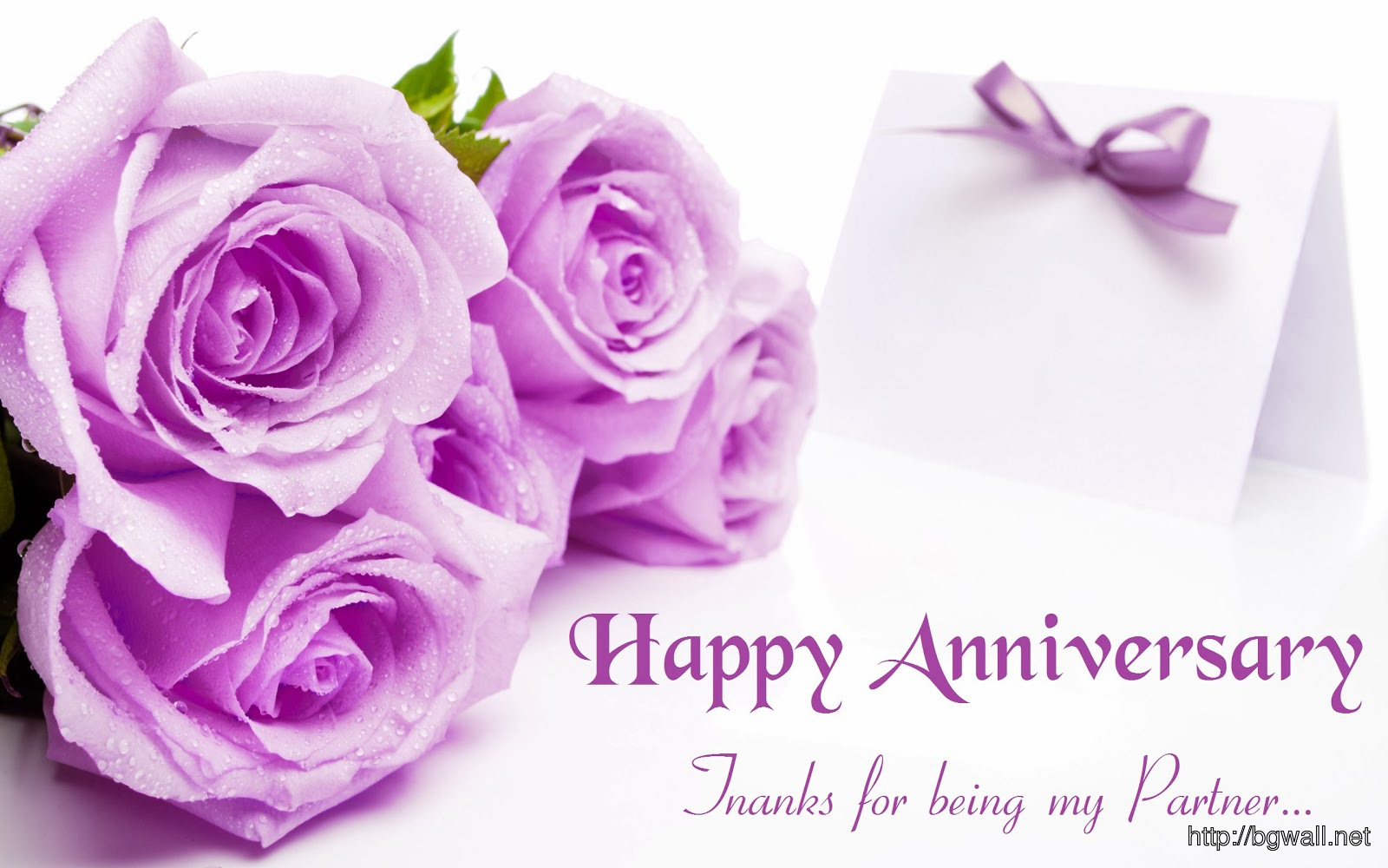 Happy Anniversary Laptop HD Wallpaper