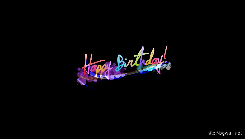 happy birthday download hd wallpaper background wallpaper hd