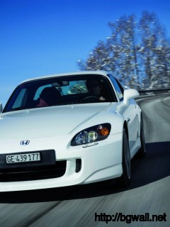 Honda-S2000-High-Definition-Wallpaper