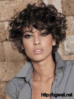 how-to-make-black-short-hair-curly