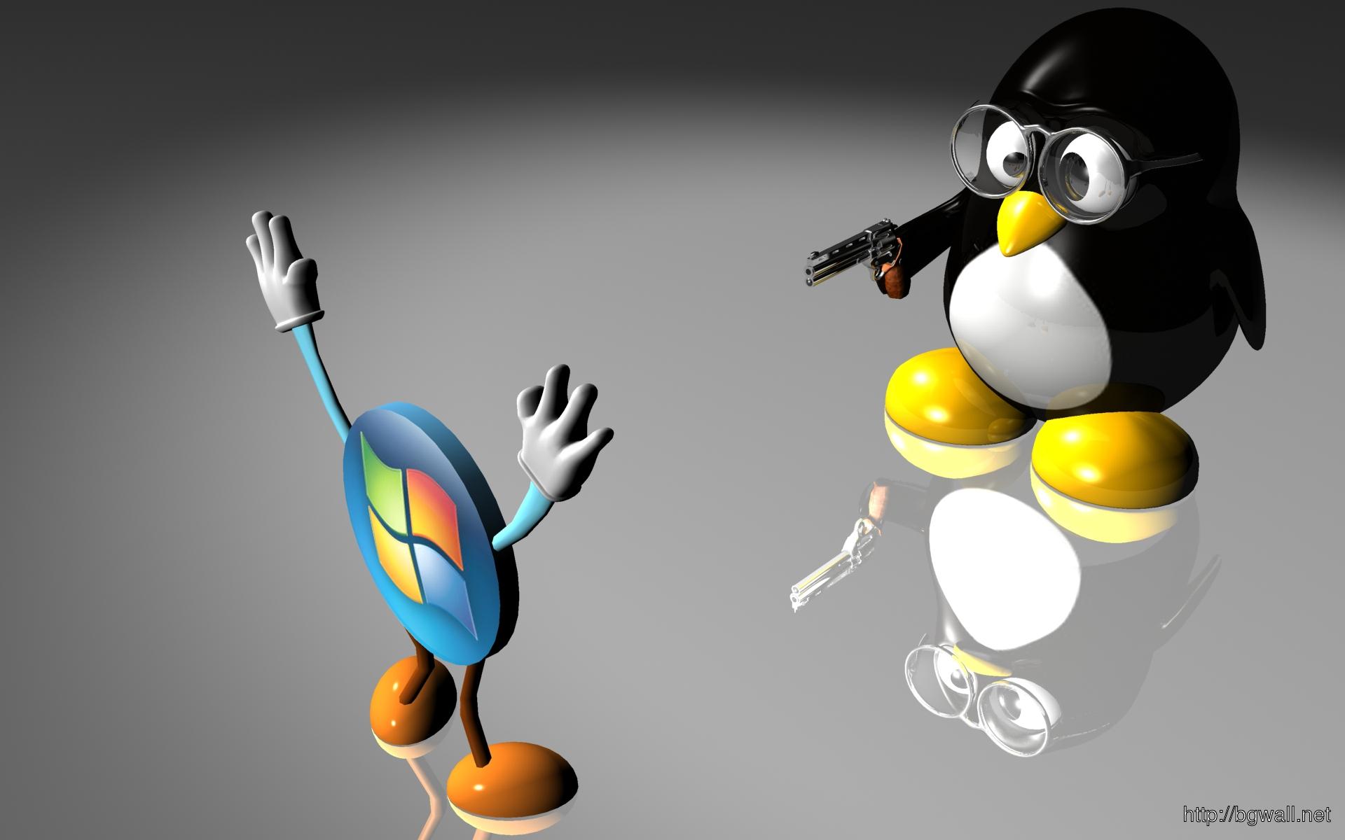 Linux-Desktop-Windows-Wallpaper