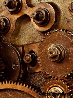Machine-Vintage-HD-Wallpaper