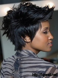 New-Short-Black-Hairstyle-Ideas-2014
