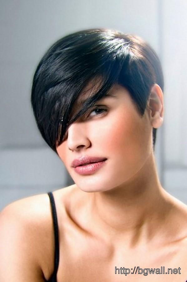 short-black-hair-2014