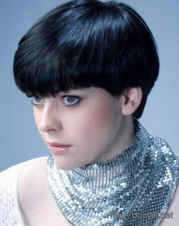 Short Black Hair : Short Black Hair Updos Short Black Hair Gallery