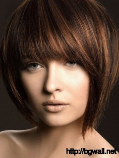 short-black-hair-highlights