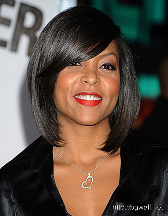 Black Women Short Bob Hairstyles 2014 Short bob hairstyle ideas for