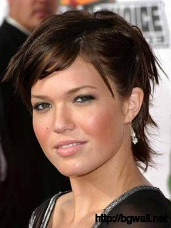 short-hairstyle-ideas-for-fine-hair-and-fat-face