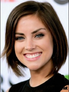 short-hairstyle-ideas-for-fine-hair-oval-face