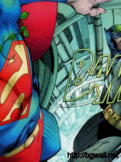 Superman-Vs-Batman-Wallpaper