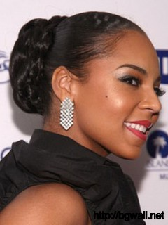 Updo-Black-Women-Hairstyle-Ideas-2014