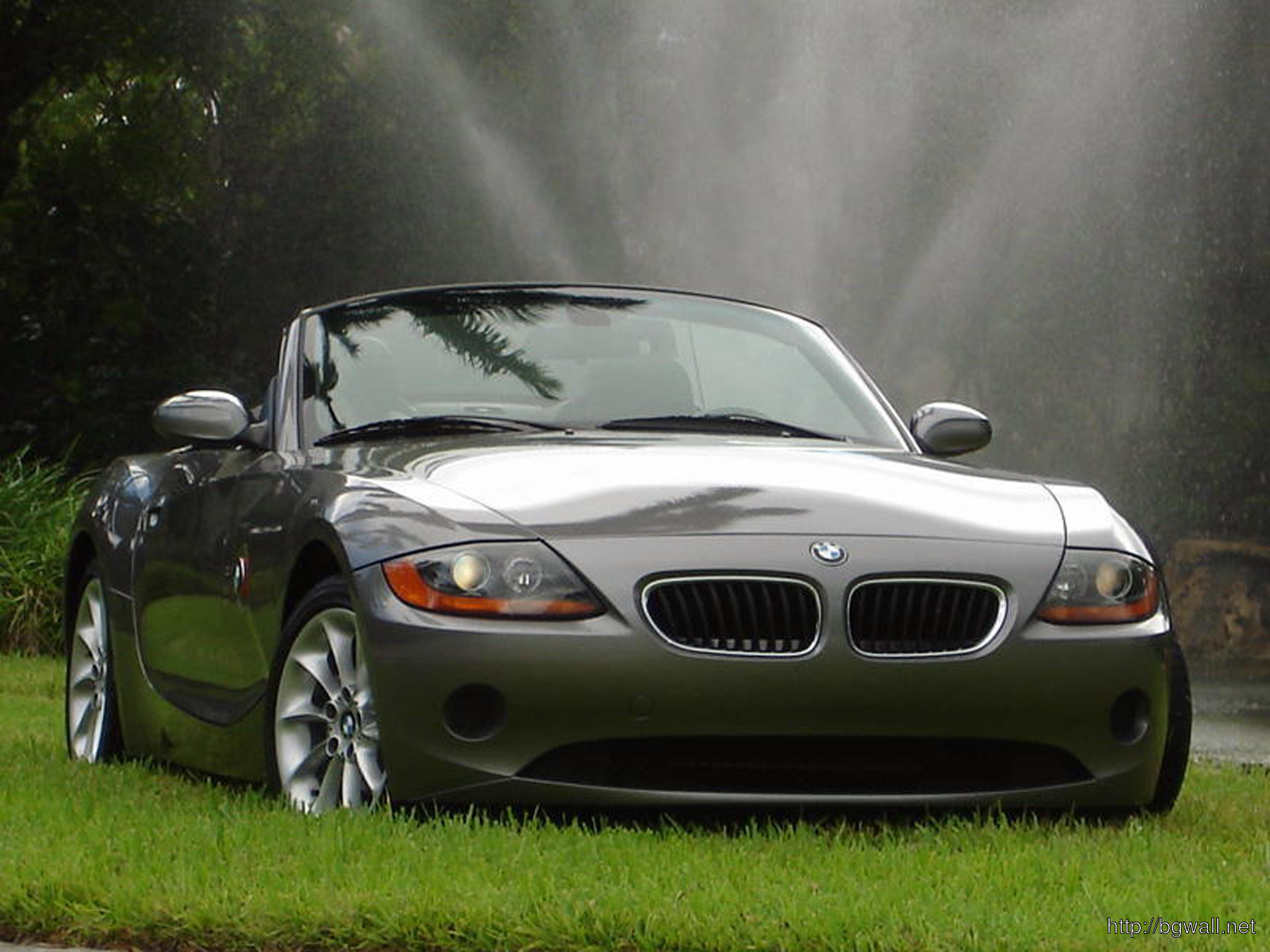 bmw z4 hd photo