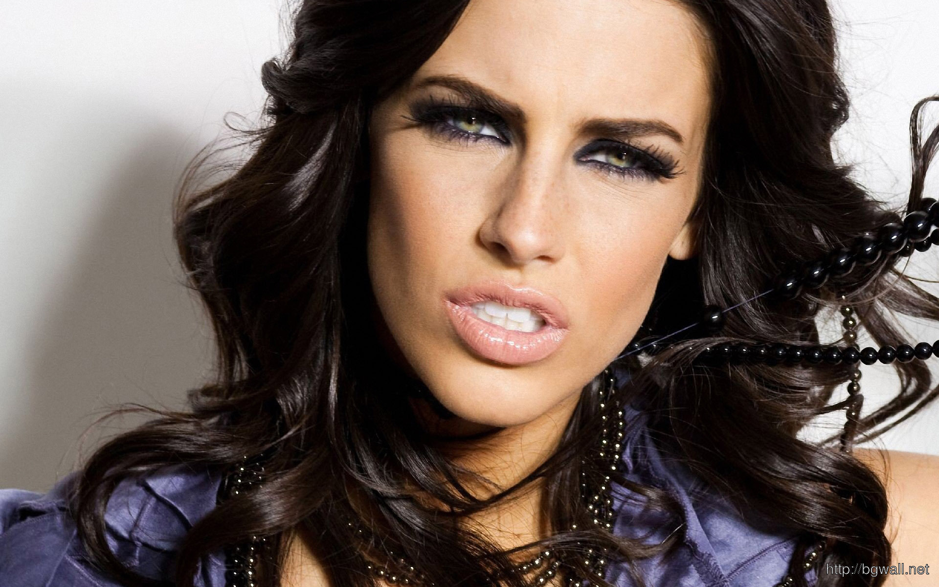 Charming Jessica Lowndes