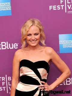 elgant celebrity malin akerman wallpaper