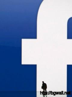 Is Facebook Down Wallpaper