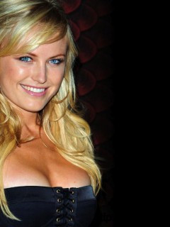 Malin Akerman Hot n Sexy Photo
