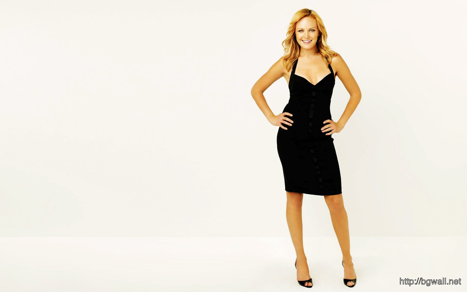 malin akerman in white background photoshoot
