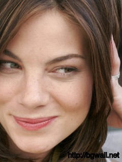 michelle monaghan eyes wallpaper