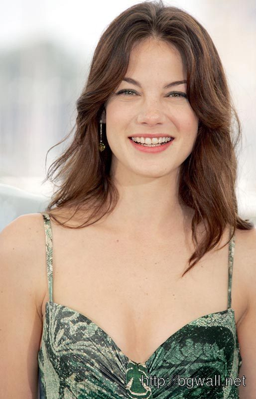 Michelle Monaghan gorgeous mobile wallpaper