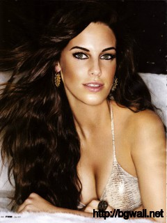 Stunning Jessica Lowndes Hot Photo
