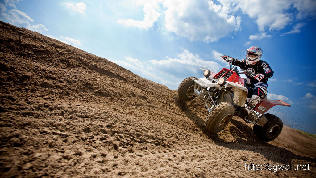 Yamaha yfz 350 Banshee Wallpaper Hd
