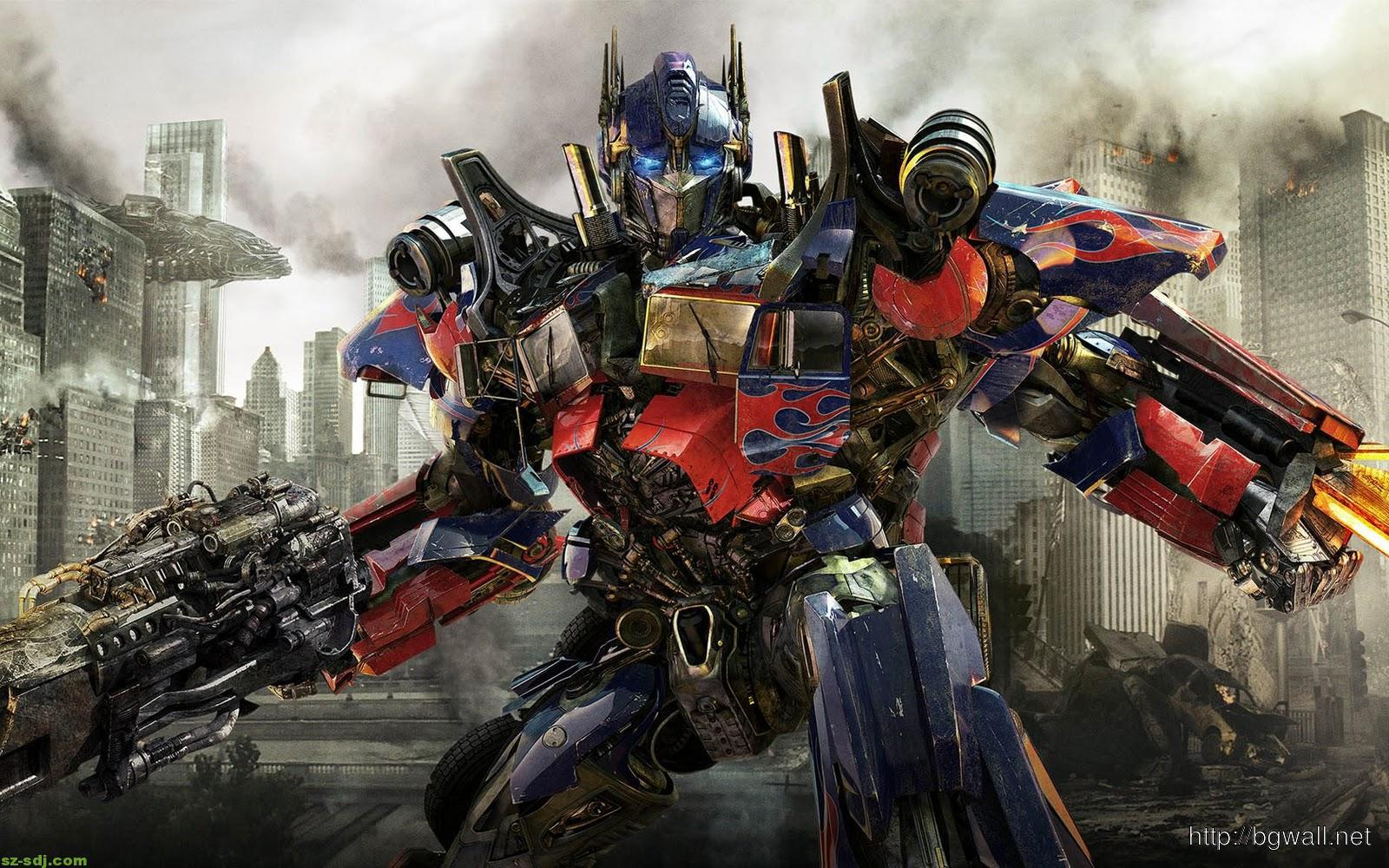 2014 Transformer 4 Wallpaper For Desktop