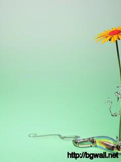 3D-Flowers-Beautiful-Wallpaper