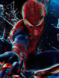 3d-colors-spiderman-wallpaper