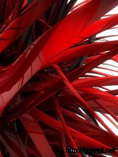 3d-red-abstract-wallpaper-widescreen
