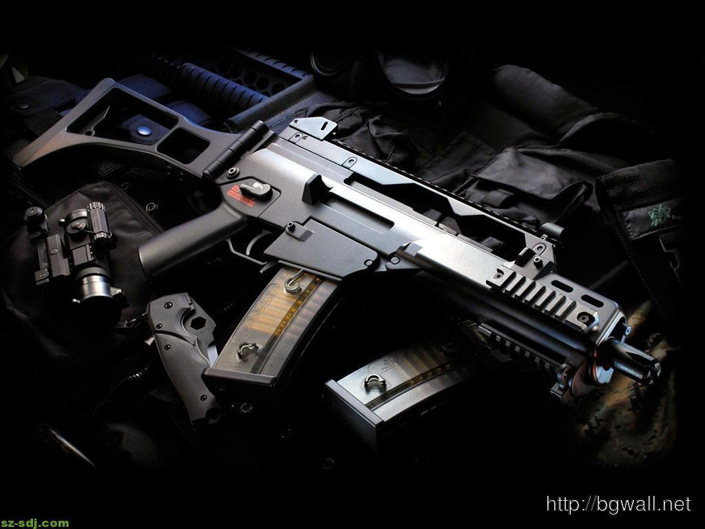 Airsoft-Gun-Wallpaper-Photos