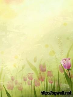 Beautiful-Art-Flowers-Wallpaper