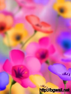Colorful-Flowers-Wallpaper-Desktop