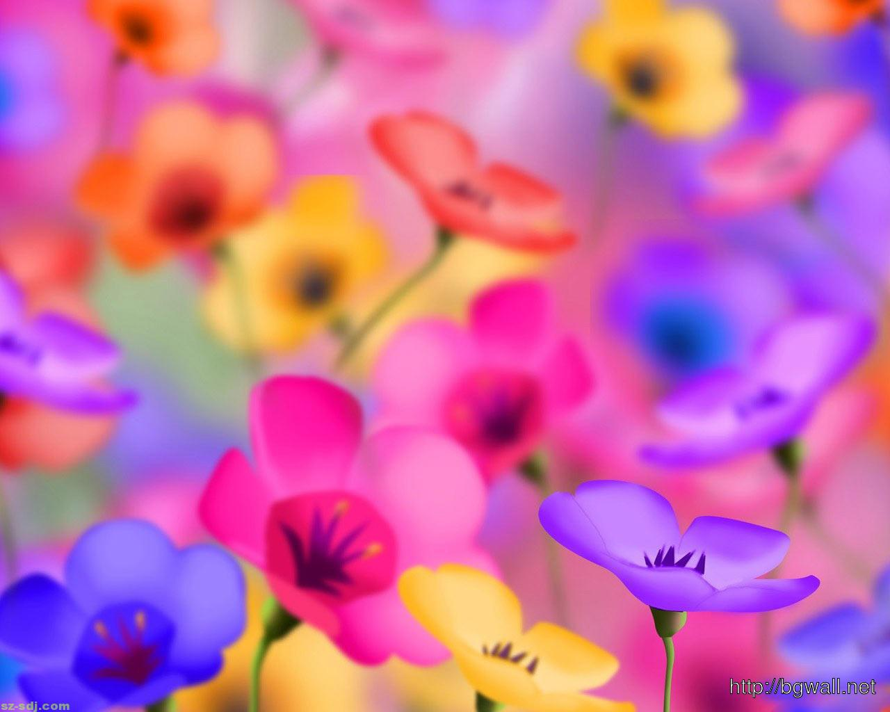 Colorful-Flowers-Wallpaper-Desktop