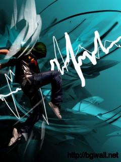 abstract-break-dance-wallpaper-pc