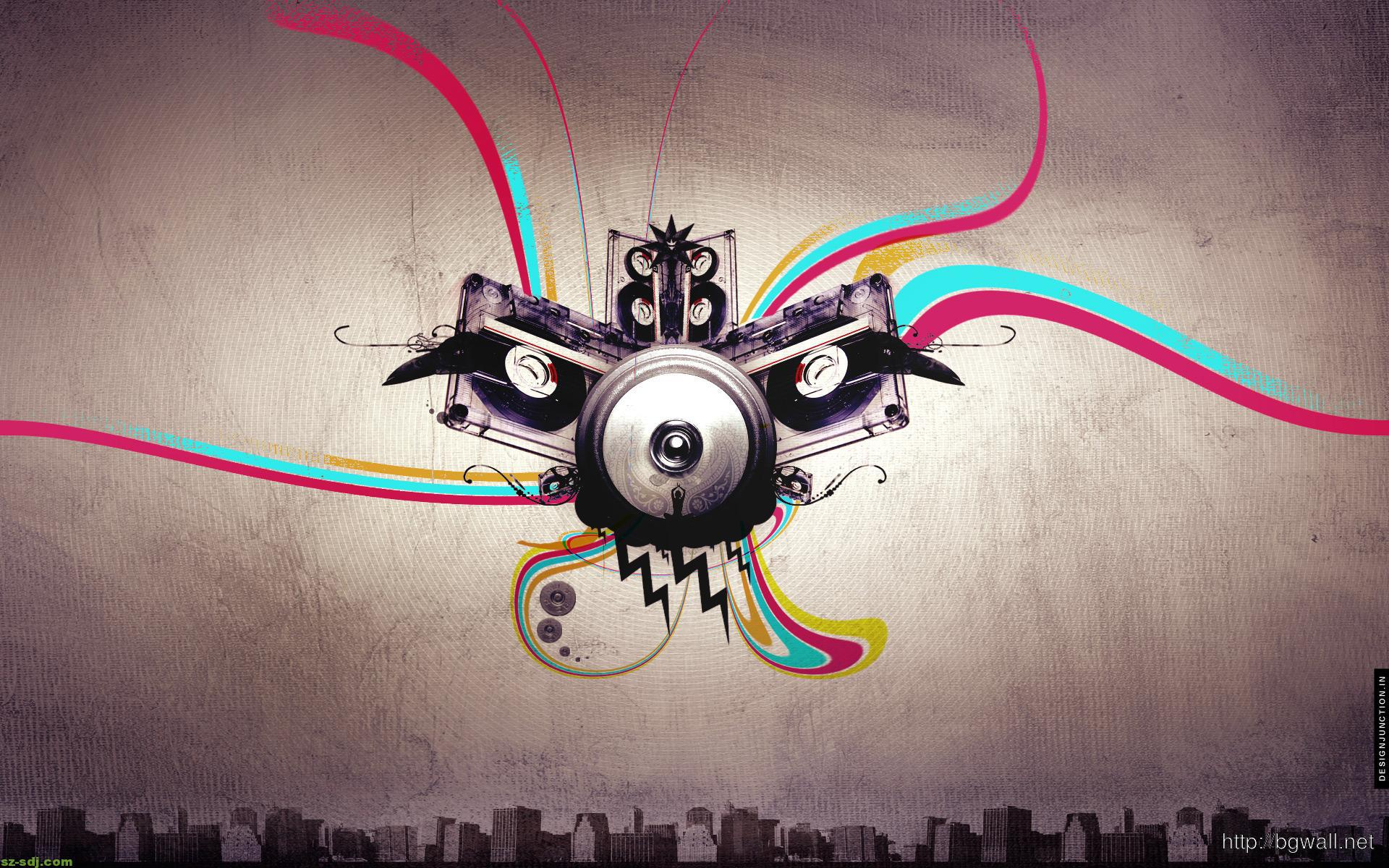 abstract-music-wallpaper