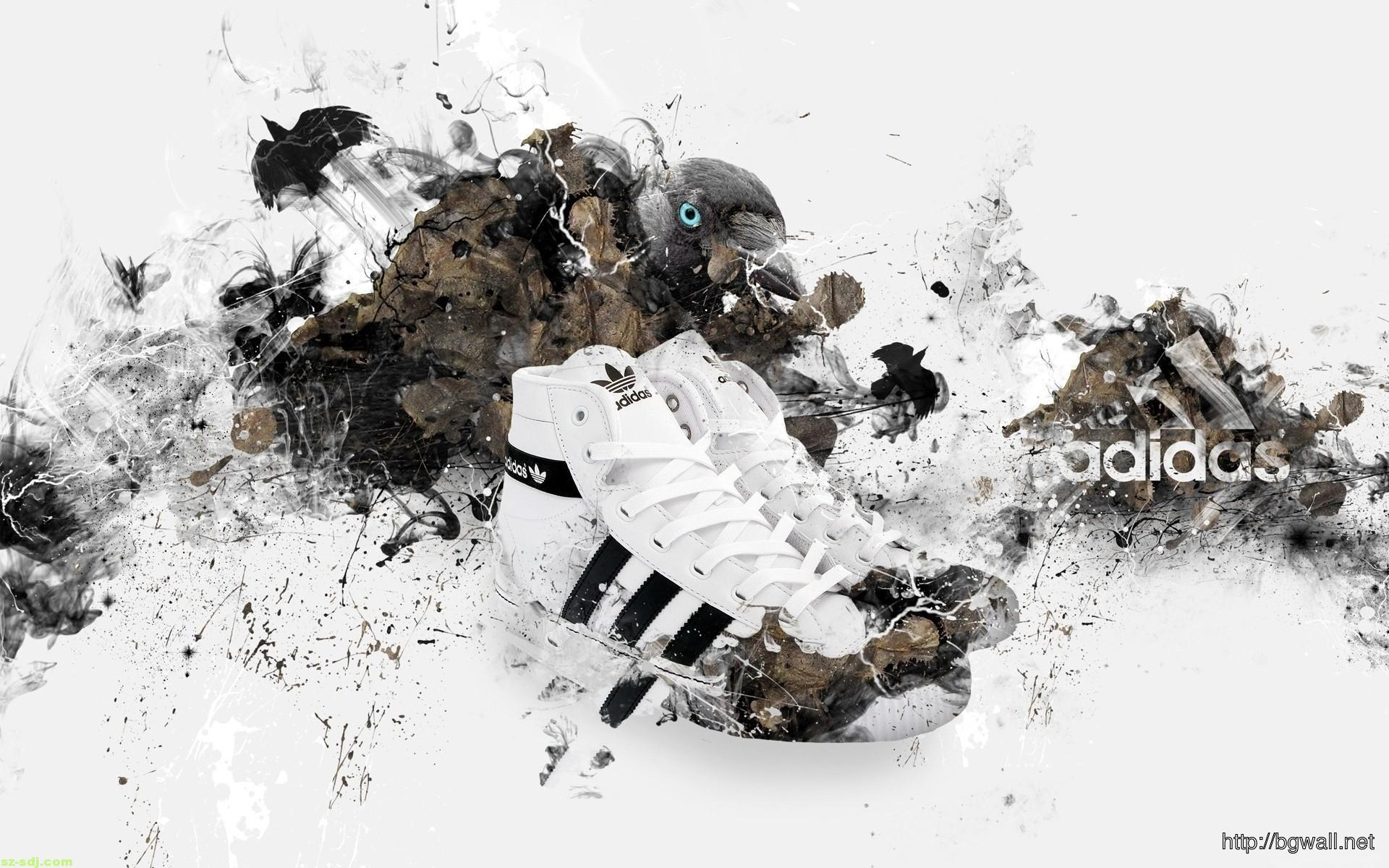 adidas-logo-shoes-sports-wallpaper