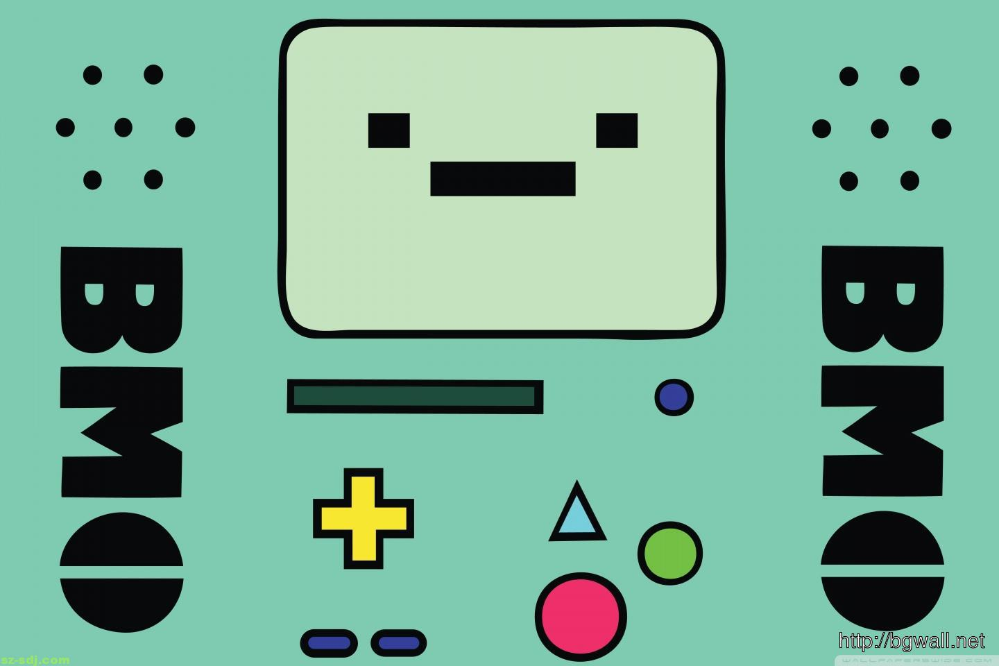 adventure-time-beemo-wallpaper