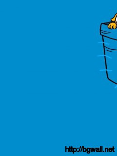adventure time blue background - photo #5