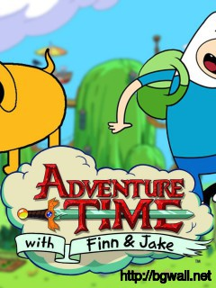 adventure-time-with-finn-jake-wallpaper