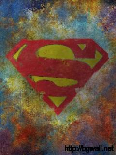 amazing-superman-logo-wallpaper-pc