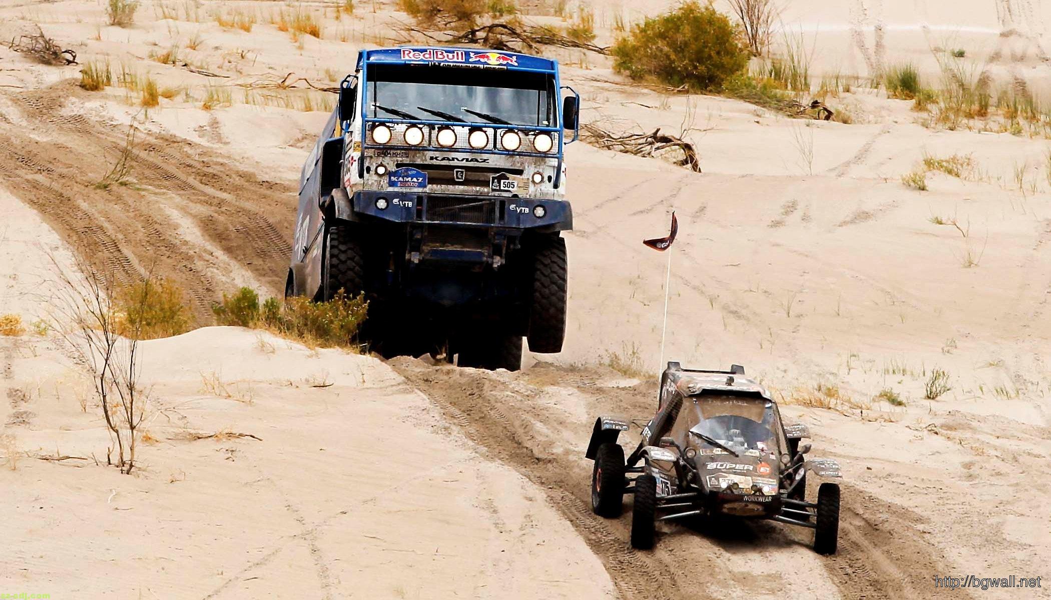 amazing-truck-rally-wallpaper