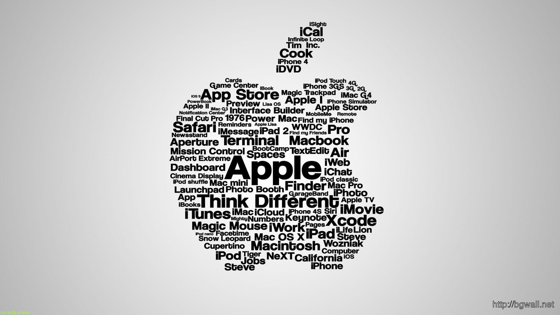 apple-typography-wallpaper-hd