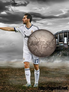 arbeloa-in-real-madrid-wallpaper