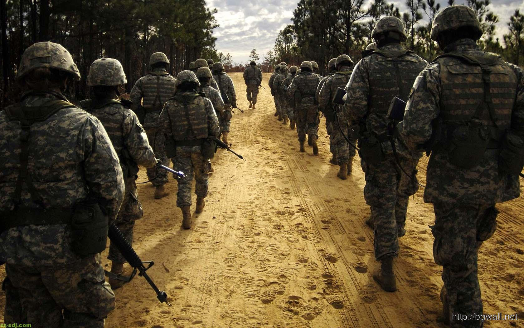 army go to war wallpaper high resolution background