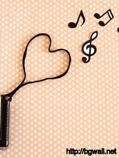 art-pink-vintage-music-wallpaper
