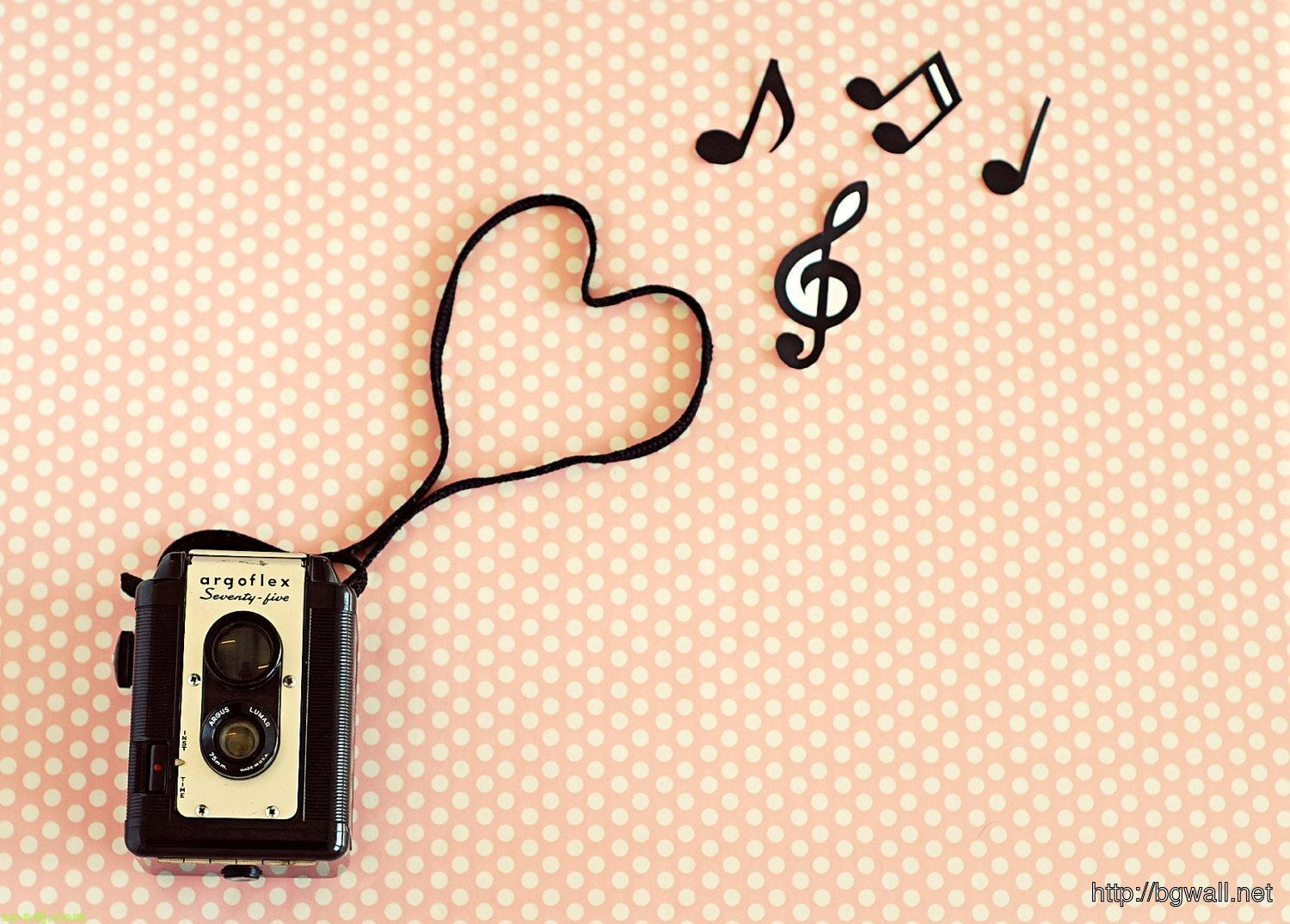 art-pink-vintage-music-wallpaper